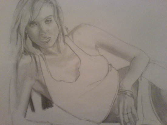 Jessica Alba por kiff